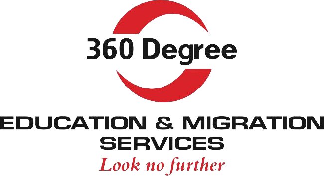 360 Degree Education & Migration Services